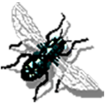 Animated Insects messages sticker-5