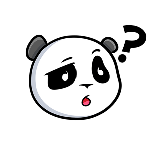 Pandamoji - Emoji Panda Stickers for iMessage messages sticker-11