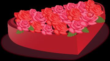 Valentine week love stickers 2017 messages sticker-11