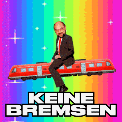 Schulz PowerSticker messages sticker-10