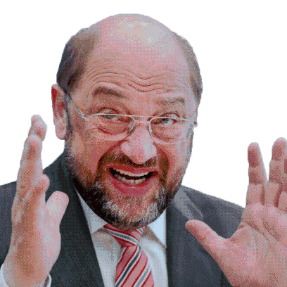 Schulz PowerSticker messages sticker-4