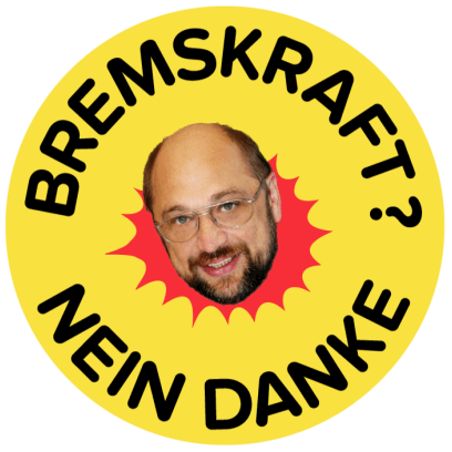 Schulz PowerSticker messages sticker-2