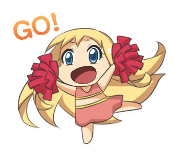 Lily and Marigold Animated Trial messages sticker-3