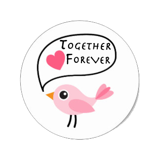 Love-Bird Stickers Pack For iMessage messages sticker-0