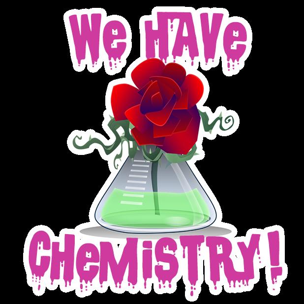 My Crazy Valentine messages sticker-1