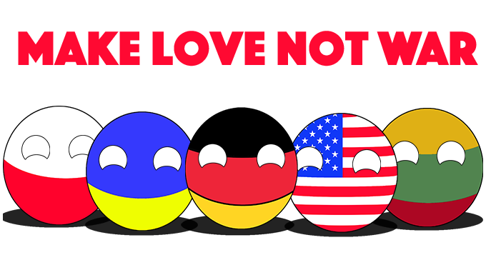 CountryBalls - GR messages sticker-5