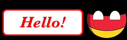 CountryBalls - GR messages sticker-3