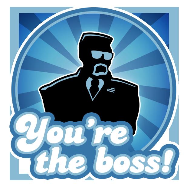 Cartoon Super Hero messages sticker-4