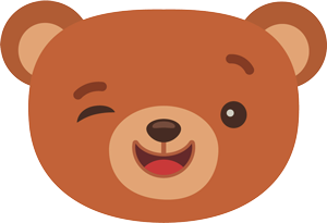 Bear Sticker Pack messages sticker-4
