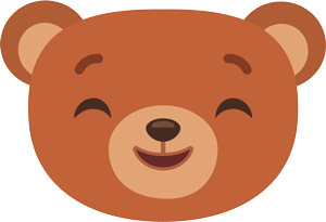 Bear Sticker Pack messages sticker-8