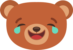Bear Sticker Pack messages sticker-9