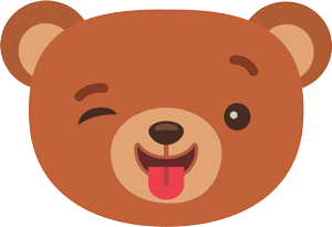Bear Sticker Pack messages sticker-2