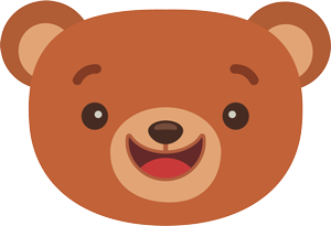 Bear Sticker Pack messages sticker-3