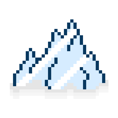 Ocean Bergs messages sticker-3