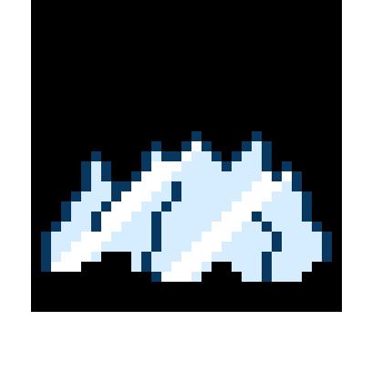 Ocean Bergs messages sticker-4