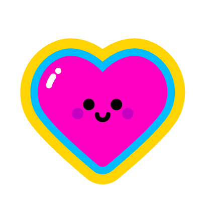 MBE Love Stickers messages sticker-6
