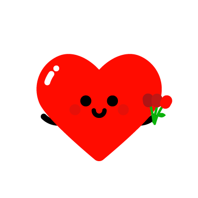 MBE Love Stickers messages sticker-3