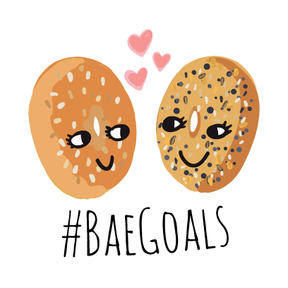 Food Love Sticker Pack messages sticker-8