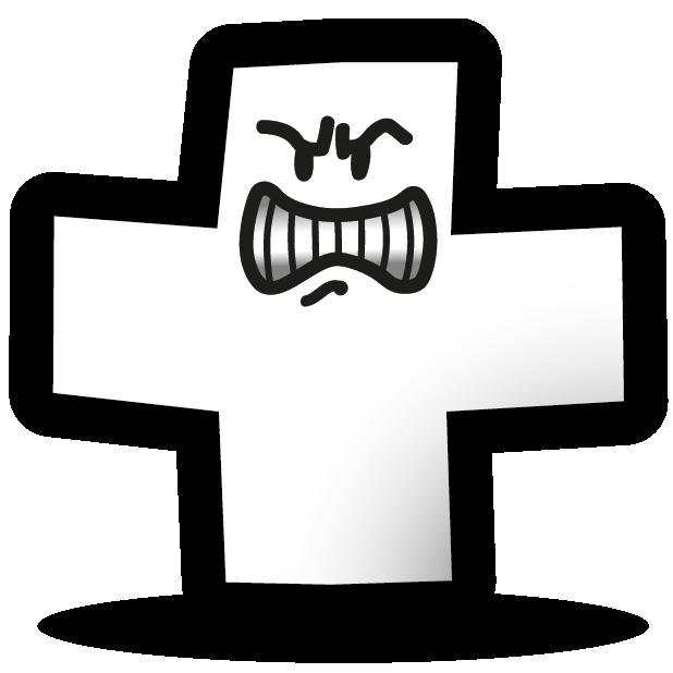 Swiss Emoticons messages sticker-8