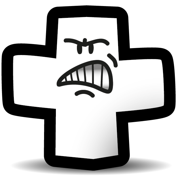 Swiss Emoticons messages sticker-9