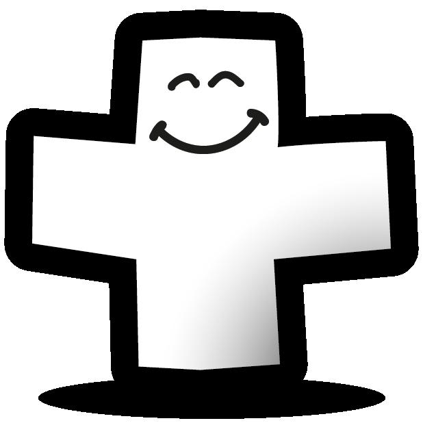 Swiss Emoticons messages sticker-3