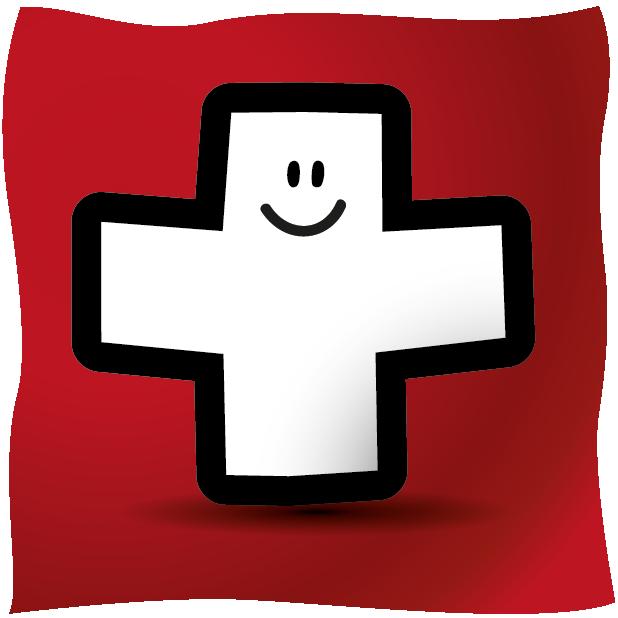 Swiss Emoticons messages sticker-0