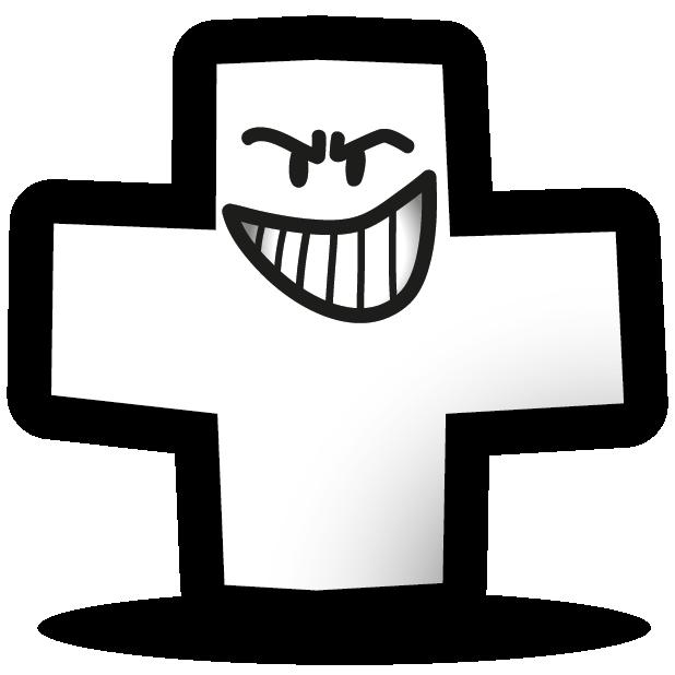 Swiss Emoticons messages sticker-5