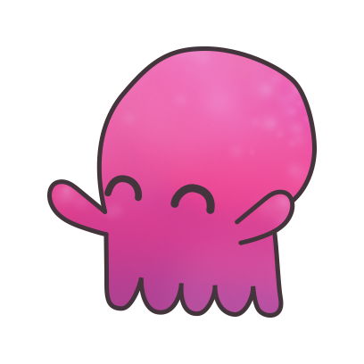 Tako the Octopus Sticker Pack messages sticker-0