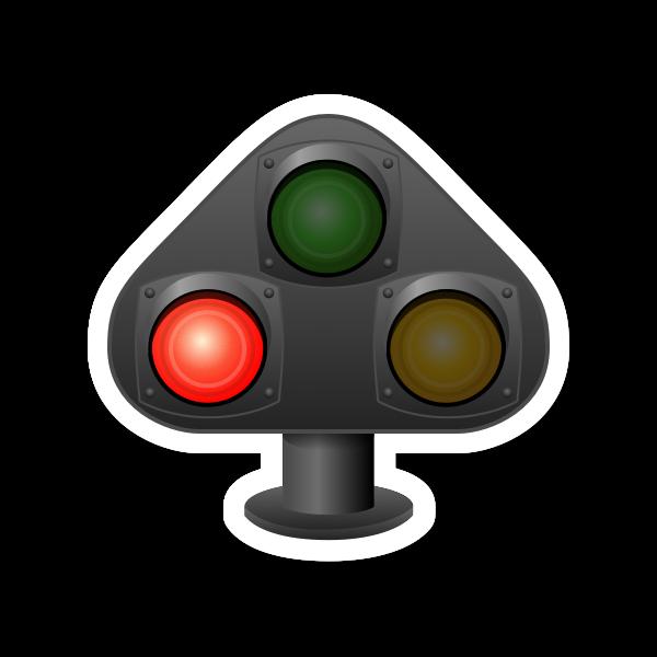Rails NL messages sticker-9