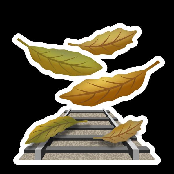 Rails NL messages sticker-11