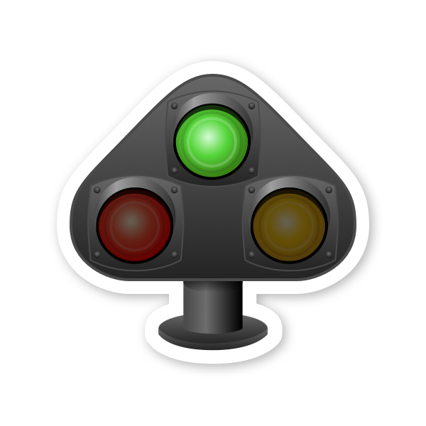 Rails NL messages sticker-8
