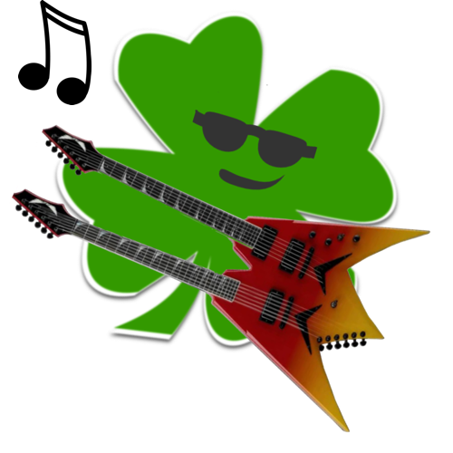 ShamRockers!: Animated Stickers messages sticker-10