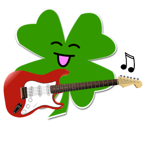 ShamRockers!: Animated Stickers messages sticker-1