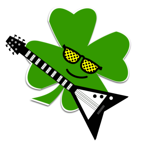 ShamRockers!: Animated Stickers messages sticker-0