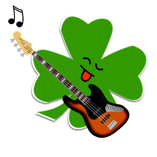 ShamRockers!: Animated Stickers messages sticker-7