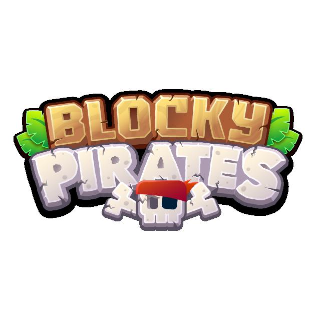 Blocky Pirates messages sticker-9
