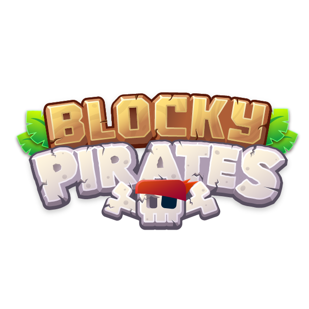 Blocky Pirates messages sticker-9