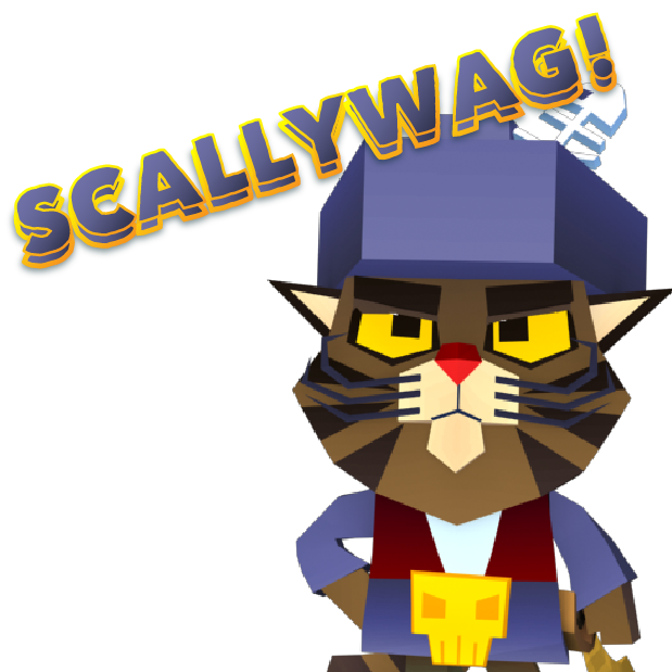 Blocky Pirates messages sticker-11