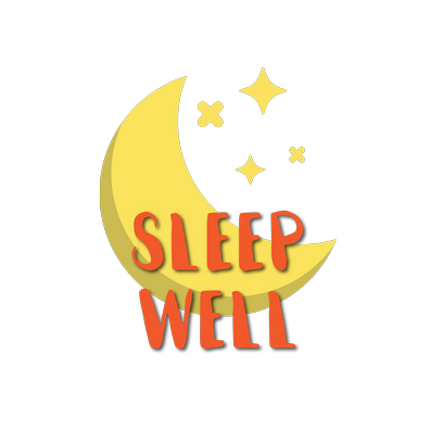 Sounds to Sleep: White Noise & Deep Sleep Sounds messages sticker-6