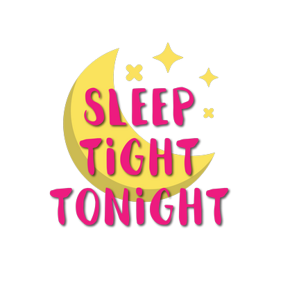 Sounds to Sleep: White Noise & Deep Sleep Sounds messages sticker-9