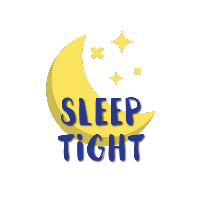 Sounds to Sleep: White Noise messages sticker-10