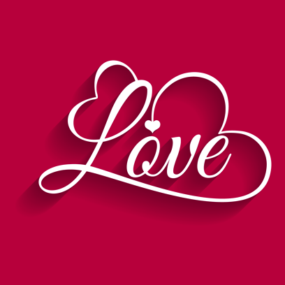 Be my Valentine - stickers messages sticker-8