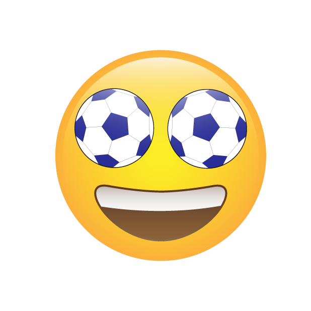 Tekkers - Soccer Stickers messages sticker-1