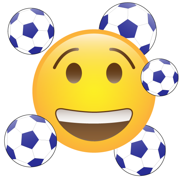 Tekkers - Soccer Stickers messages sticker-4