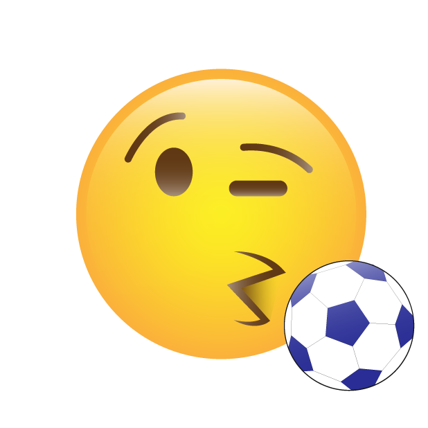 Tekkers - Soccer Stickers messages sticker-0