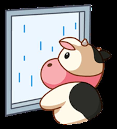 Milk Cow vol 2 messages sticker-8