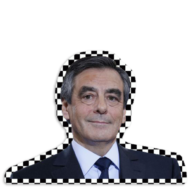French 2017 Presidential Election Stickers messages sticker-5