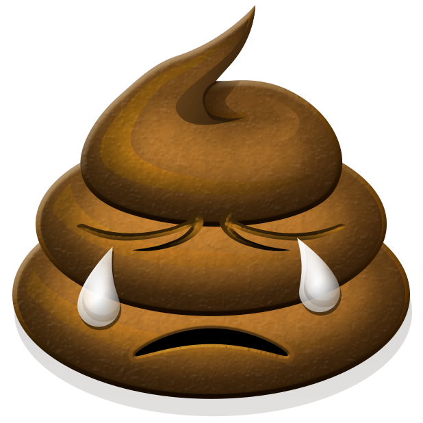 Moody Poops messages sticker-0
