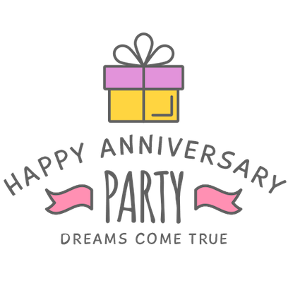 Anniversary Photo Frames Cards messages sticker-7