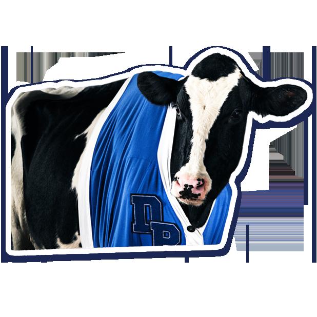 DairyPure Brand Milk Stickers messages sticker-1